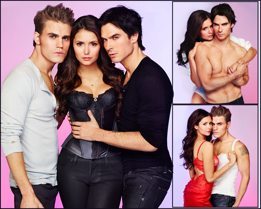 the vampire diaries 2x09 online dating